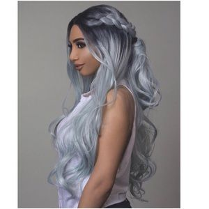 Bellami Synthetic Marlo Lace Front Wig